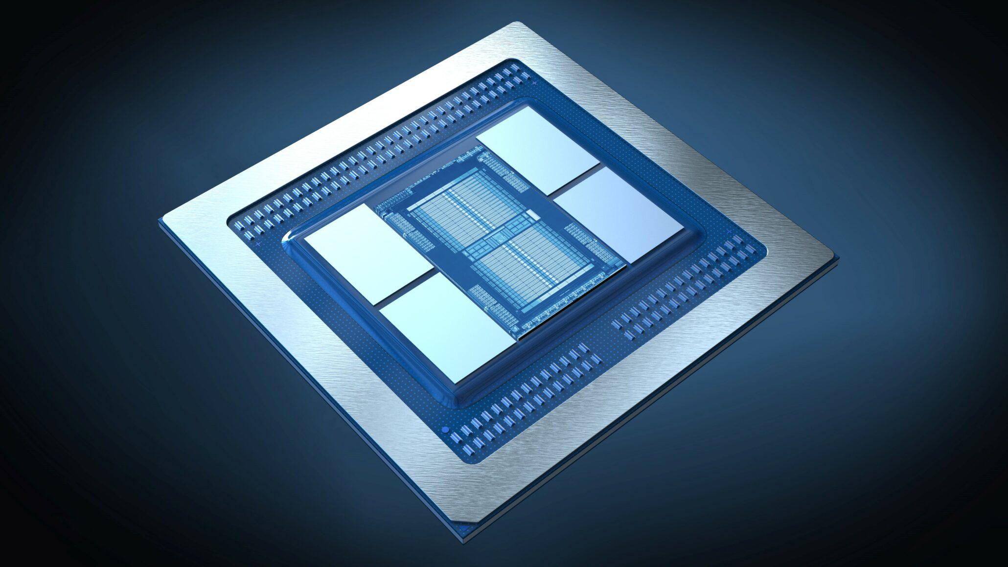 Amd Radeon Instinct Mi60 Hpc Graphics Card With 32 Gb Hbm2 Official