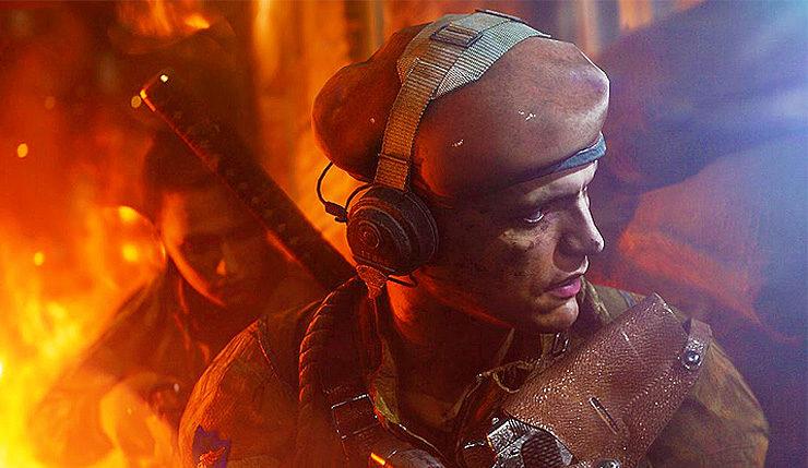 Battlefield V update 4