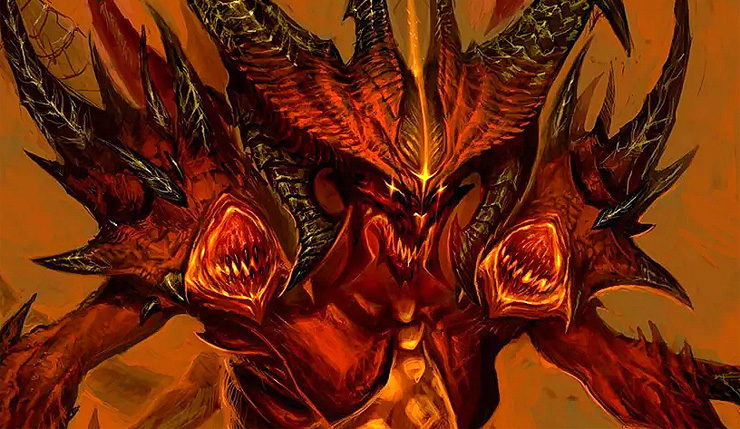 Diablo Immortal Backlash Results In Activision Blizzard Stock Plunge