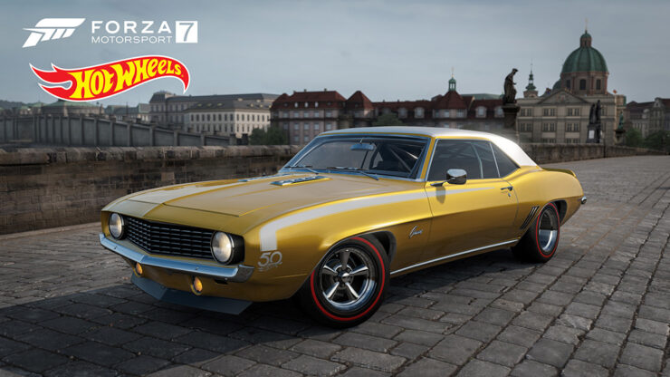 Forza Motorsport 7 and Forza Horizon 4 Getting a Collection of