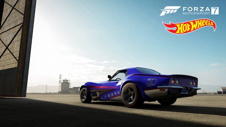 Forza Motorsport 7 and Forza Horizon 4 Getting a Collection