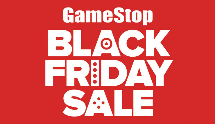 GameStop Black Friday Xbox One X Bundles Pre Owned Nintendo Switches More On Sale