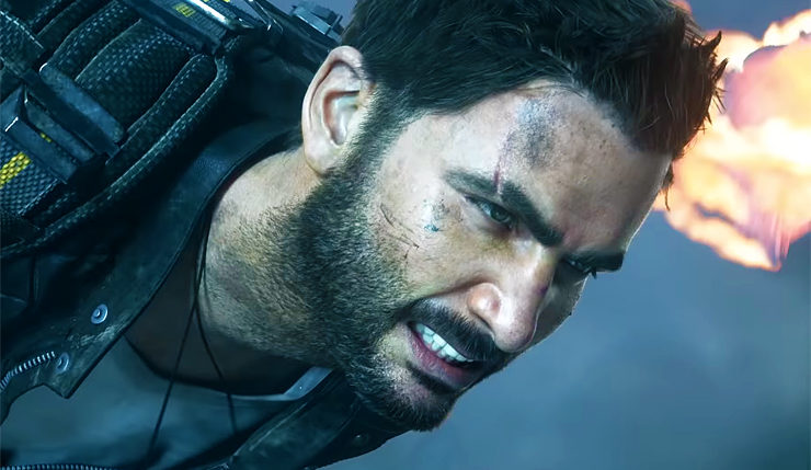Just Cause 4 Plunges Into the Eye of the Storm in a New Cinematic Story Trailer