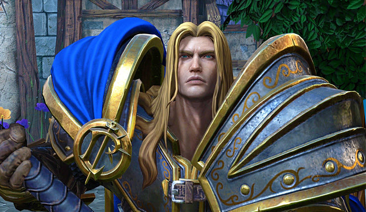 Warcraft III: Reforged is a Full HD Remake of Blizzard's