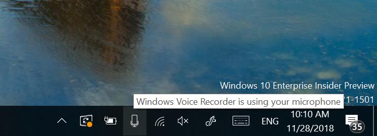 windows 10 2019