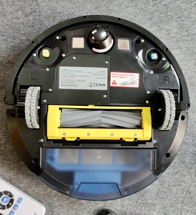 affordable-robot-vacuum-cleaners