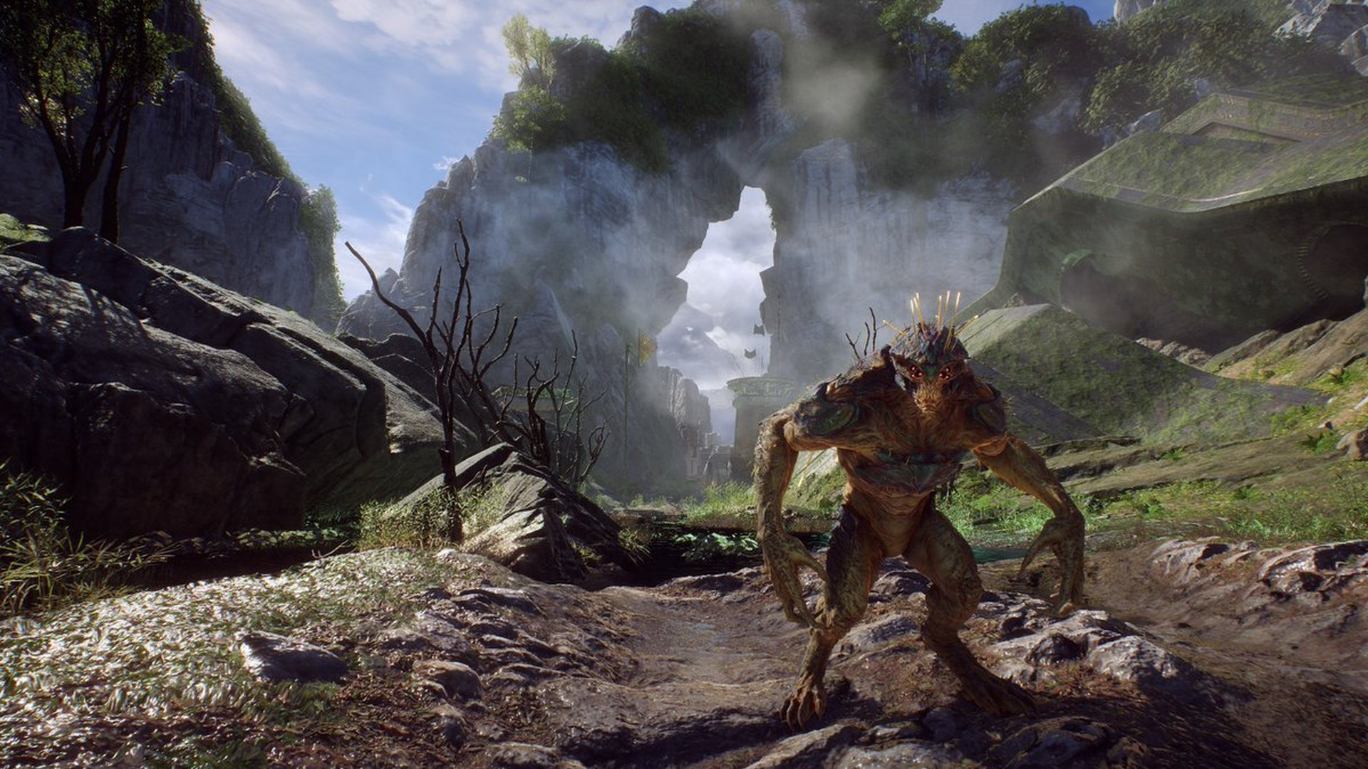 Anthem May Get Cross-Platform Play Support