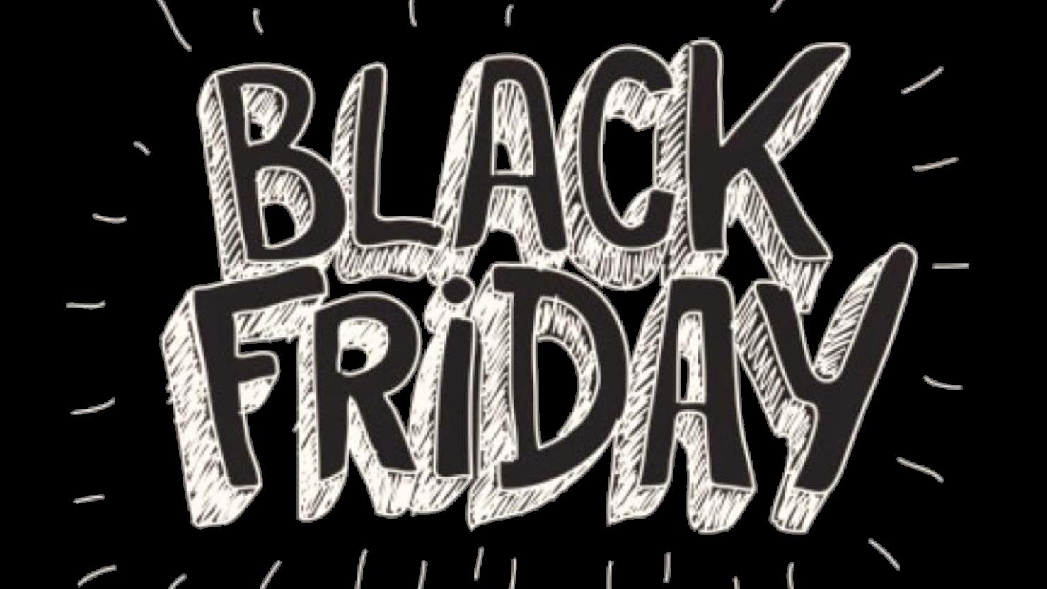 black friday 2018 flash sale