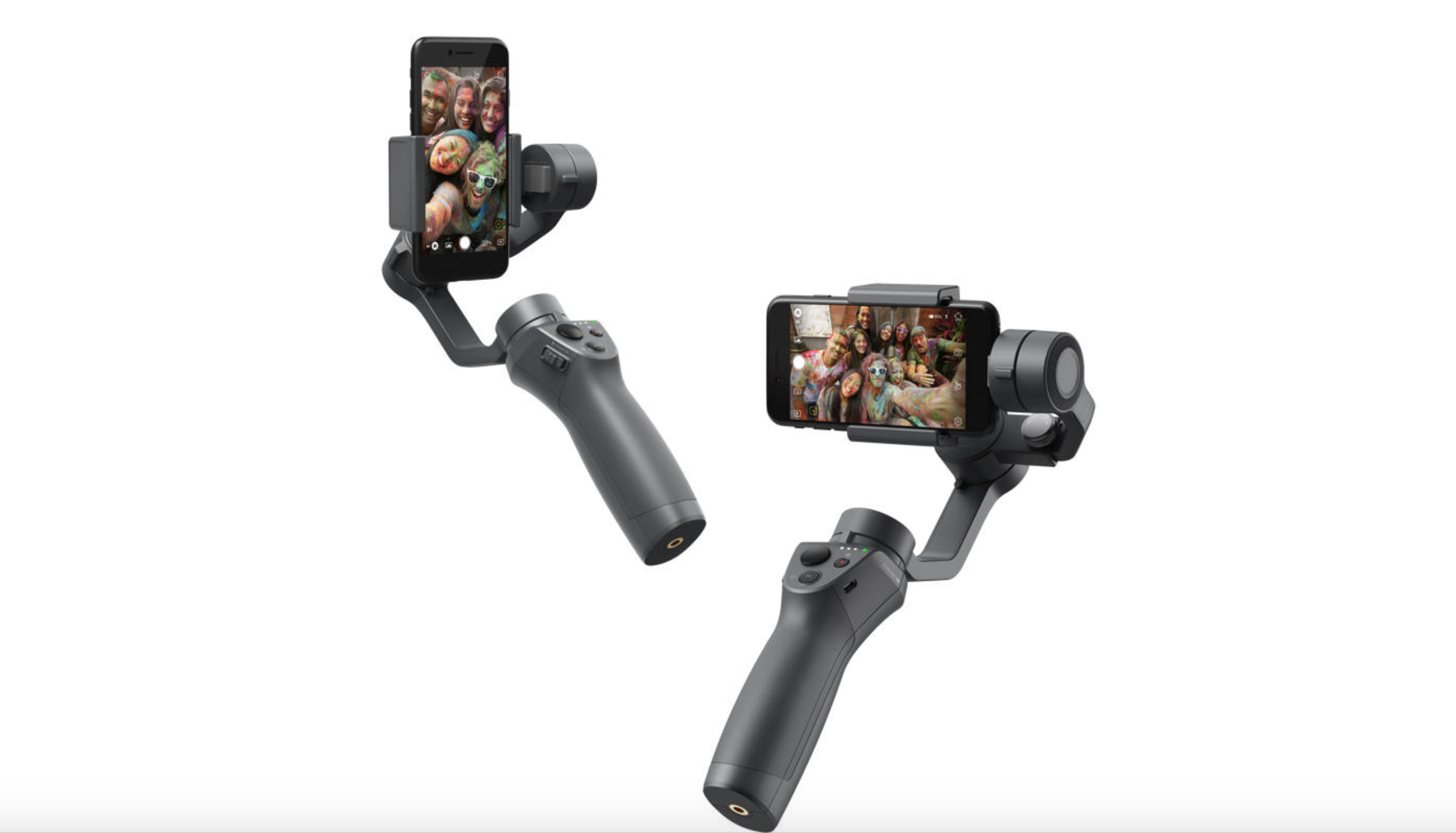dji osmo mobile 2 cyber monday 2018