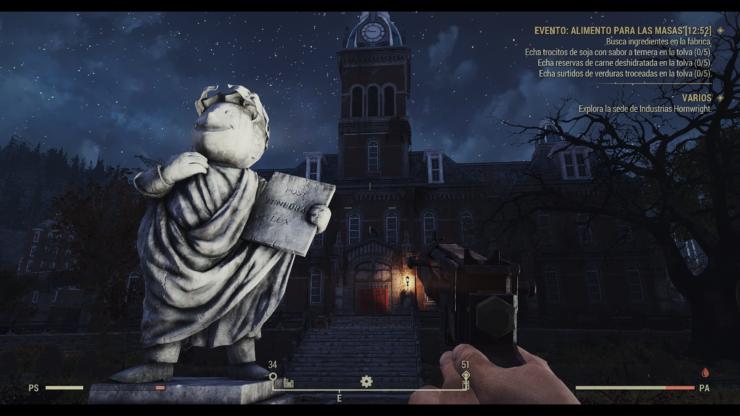 76 >> Fallout 76 Reshade Mod Improves Visual Appearance Makes Bethesda S