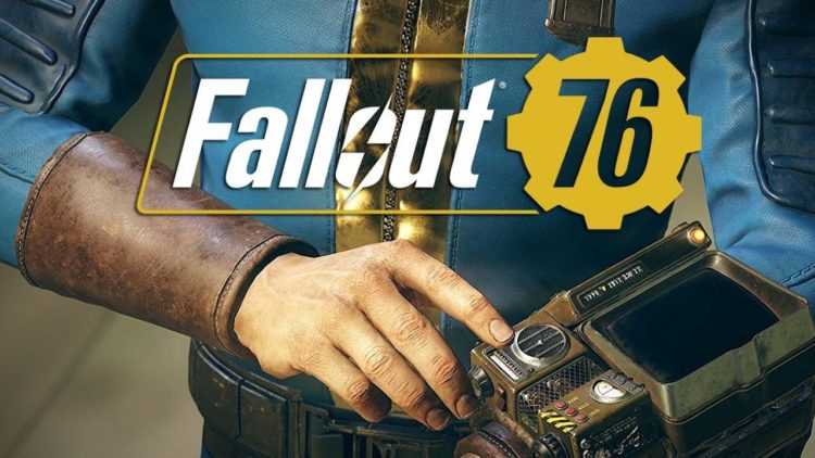 Fallout 76 Patch 6 Live Now, Increases Stash Size and Nerfs