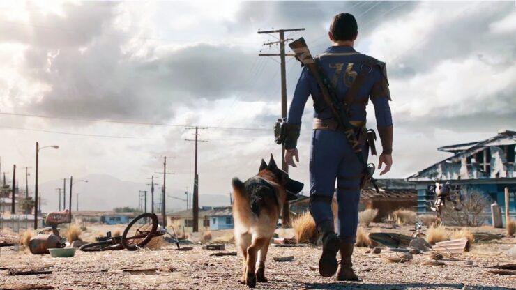Fallout 76 bans