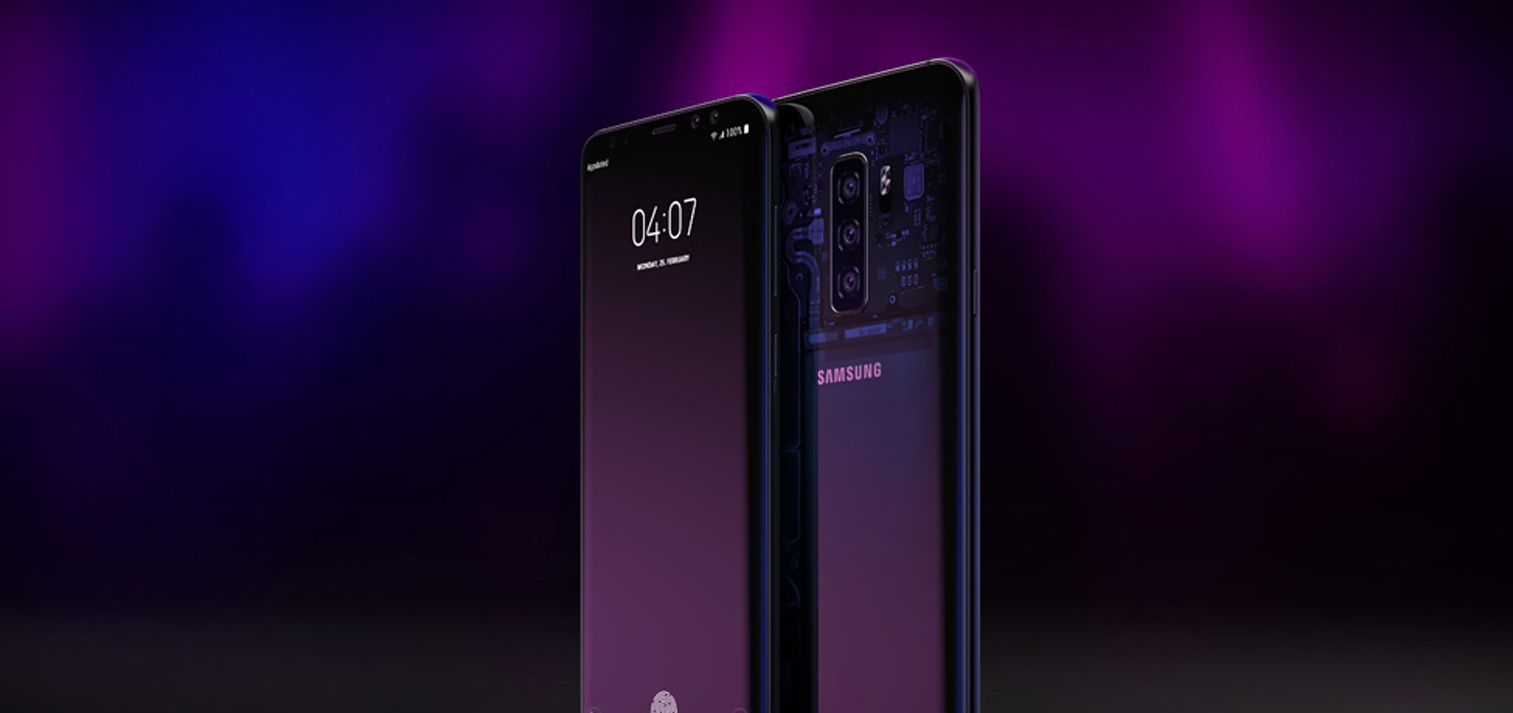 Galaxy S10 Will Beat The iPhone XS And Imitate The iPhone XR e16938d3f0dc5