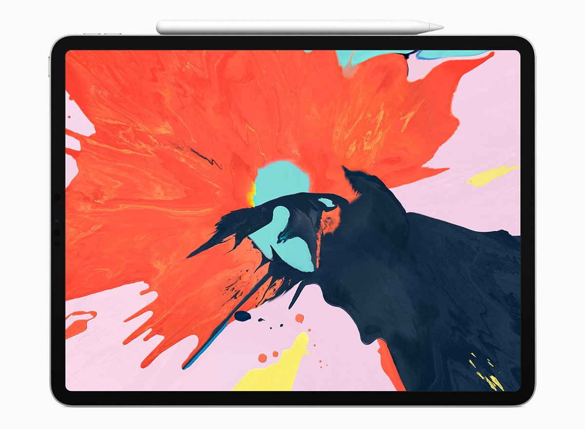 Here Are The Best Black Friday Deals For The 2018 Ipad Pro Courtesy Of B H