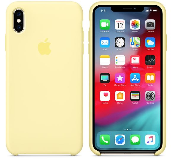 new style 65bba 19aa5 Apple Launches New iPhone XS Cases And Apple Watch Sports Band ...