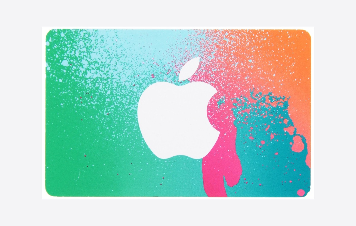 Black Friday 2018 Deal Get 20 Off 100 Itunes Gift Card Fast Email Delivery