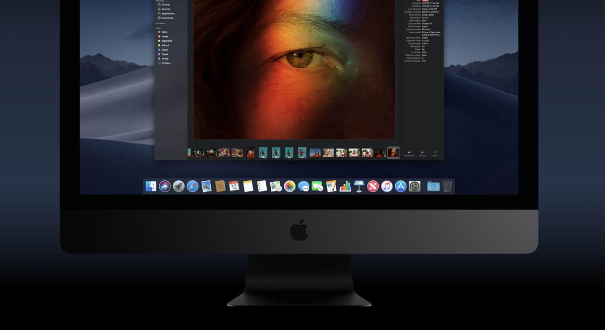 macOS 10 14 2 Mojave Released for Mac Users - How to