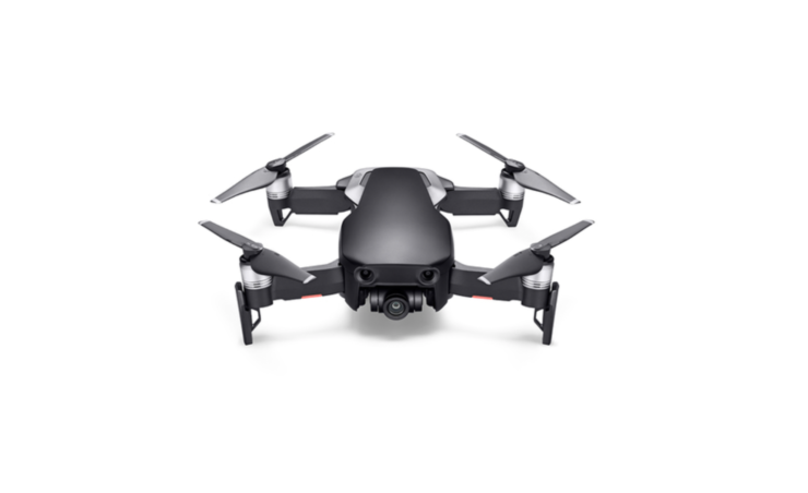 Mavic Air (Onyx Black)