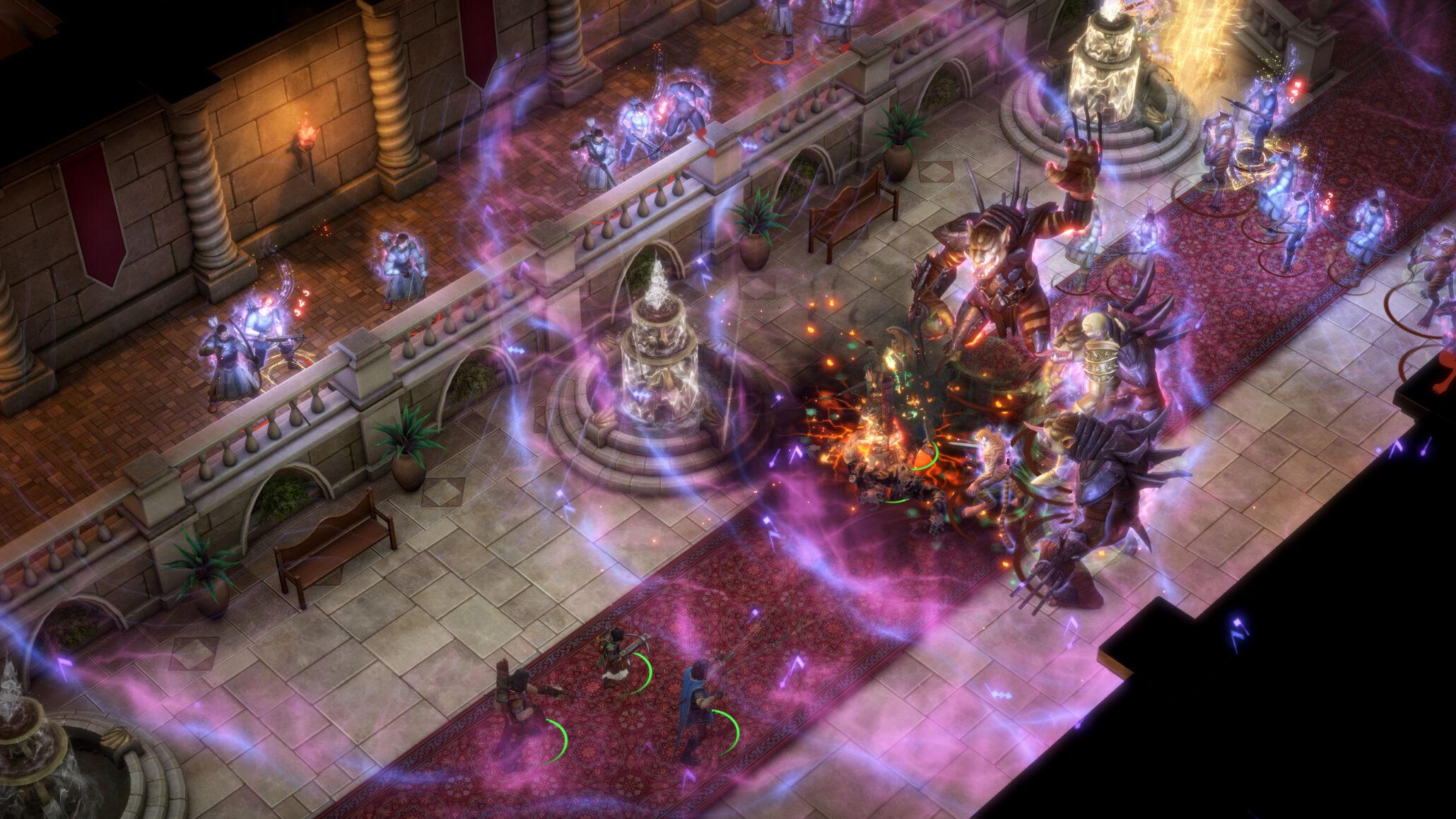 Pathfinder: Kingmaker Gets Season Pass and DLC Details