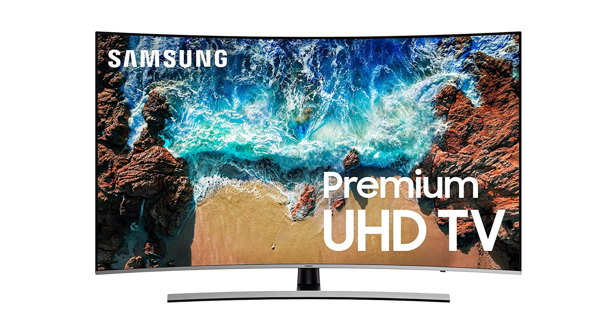 Early Black Friday 2018 Deals On Lg Sony Samsung 4k Ultra Hd Tvs