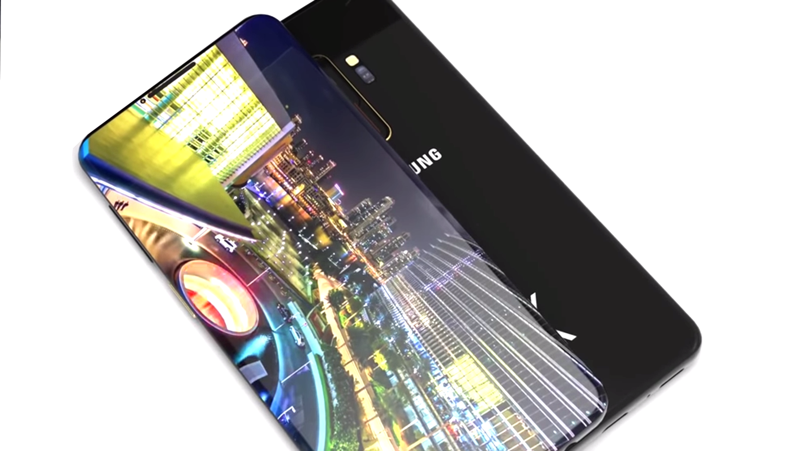 Samsung Galaxy S10 3 Key Features That Will Outclass The Iphone Xs