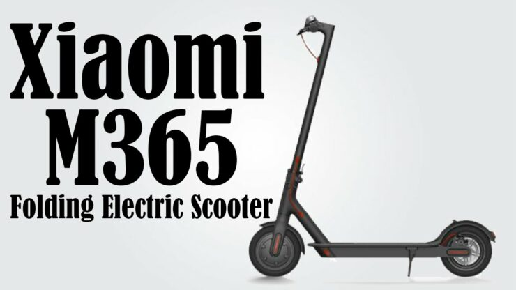 scooter-elec