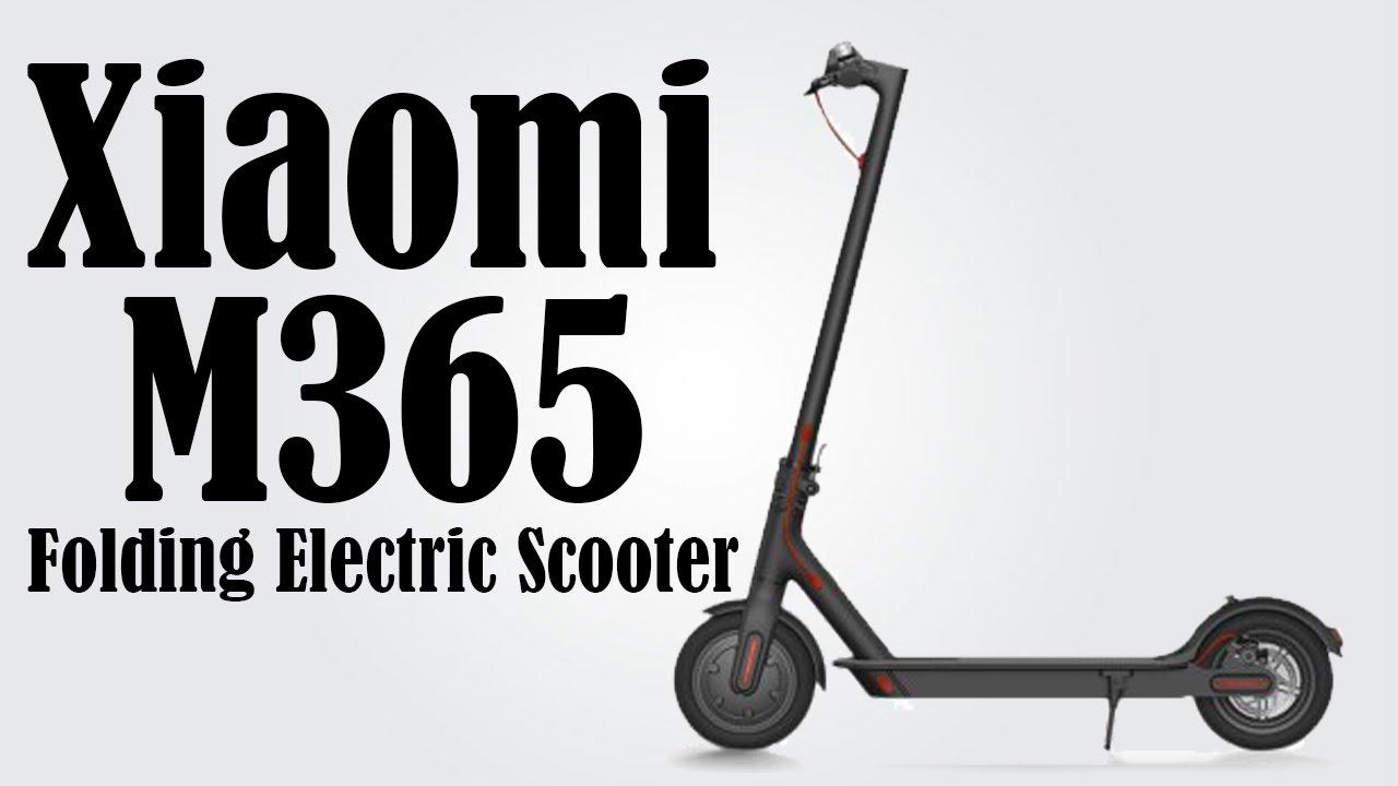 scooter-elec