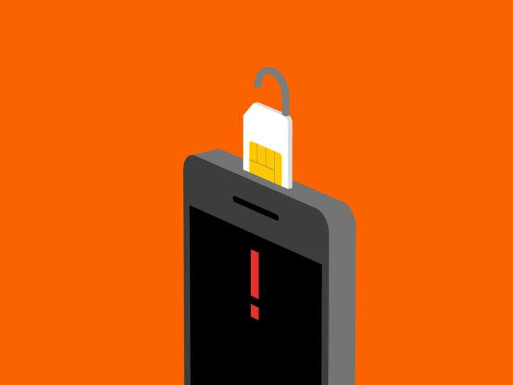 SIM Swapping Victims Sue AT&T and T-Mobile for Cryptocurrency Thefts