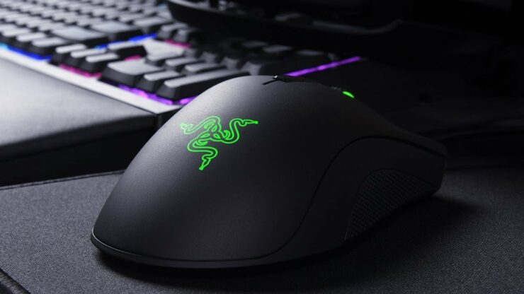 xbox mouse keyboard razer