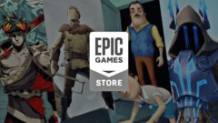 epic store games sweeney