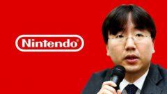 Nintendo Switch Shuntaro Furukawa nintendo home console