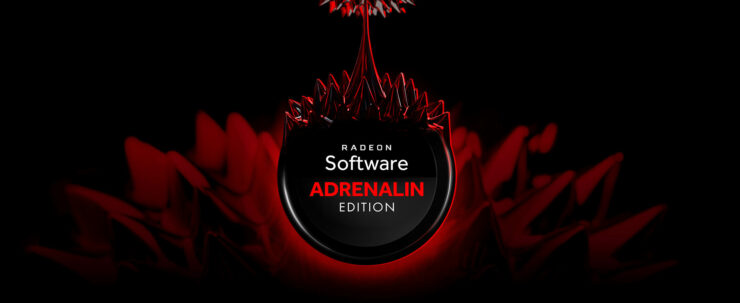 Adrenalin driver 19.2.2