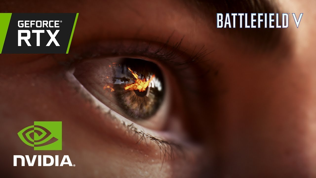 NVIDIA and DICE Improve BFV Raytracing Performance By Up To 50%