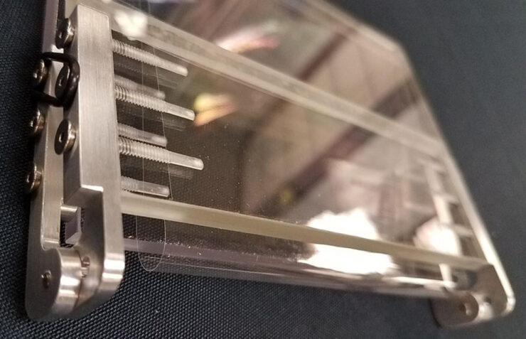 Corning foldable Gorilla Glass