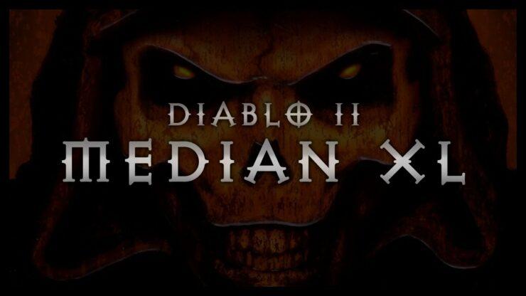 Diablo 2 Median XL Mod Overhaul Updates