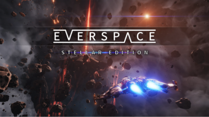 Everspace: Stellar Edition Nintendo Switch Review – To