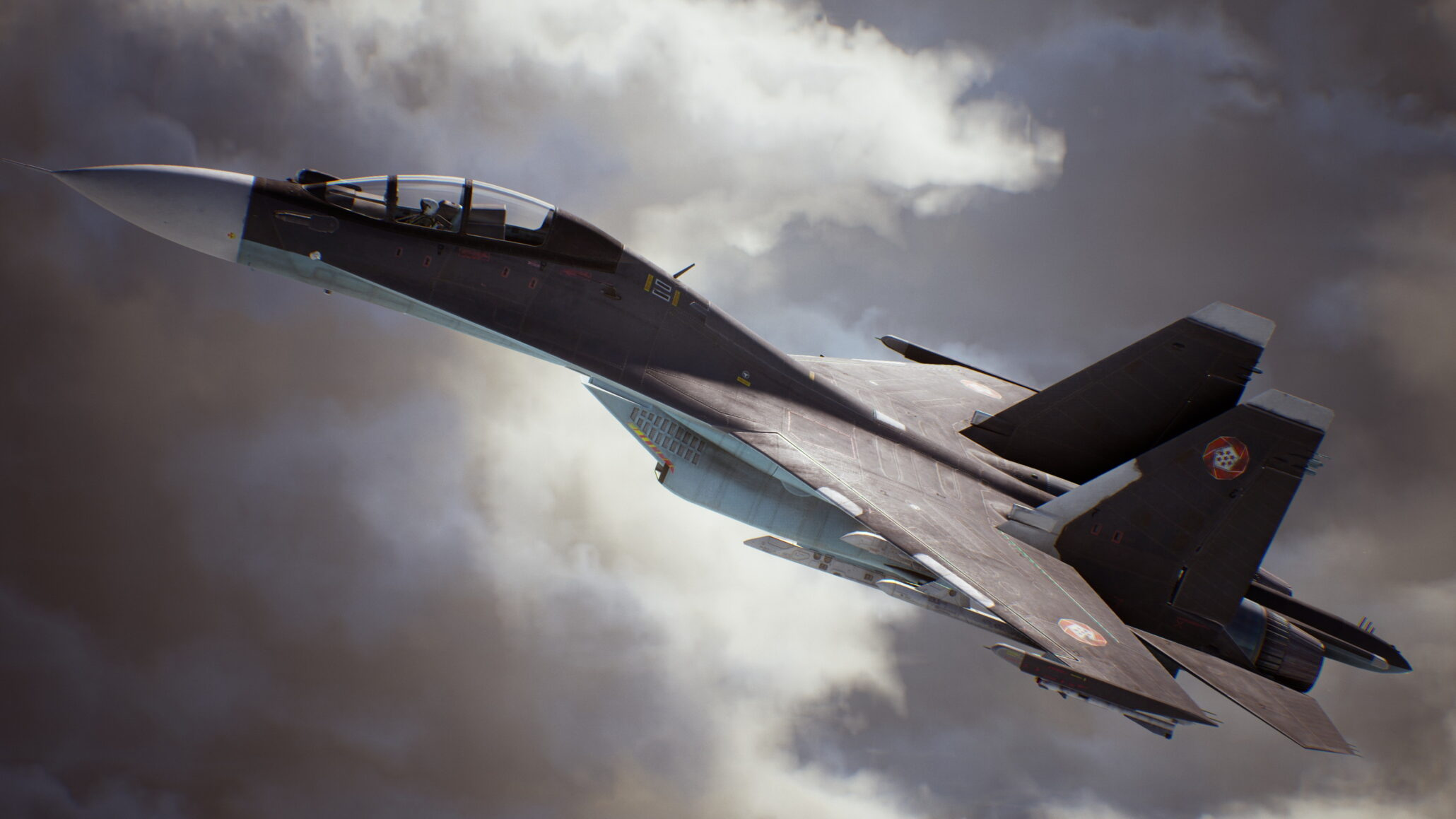 Ace Combat 7 Can Last up to 50 Hours if You Want to Unlock