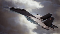 fighter_airplane_ace_combat_7_side