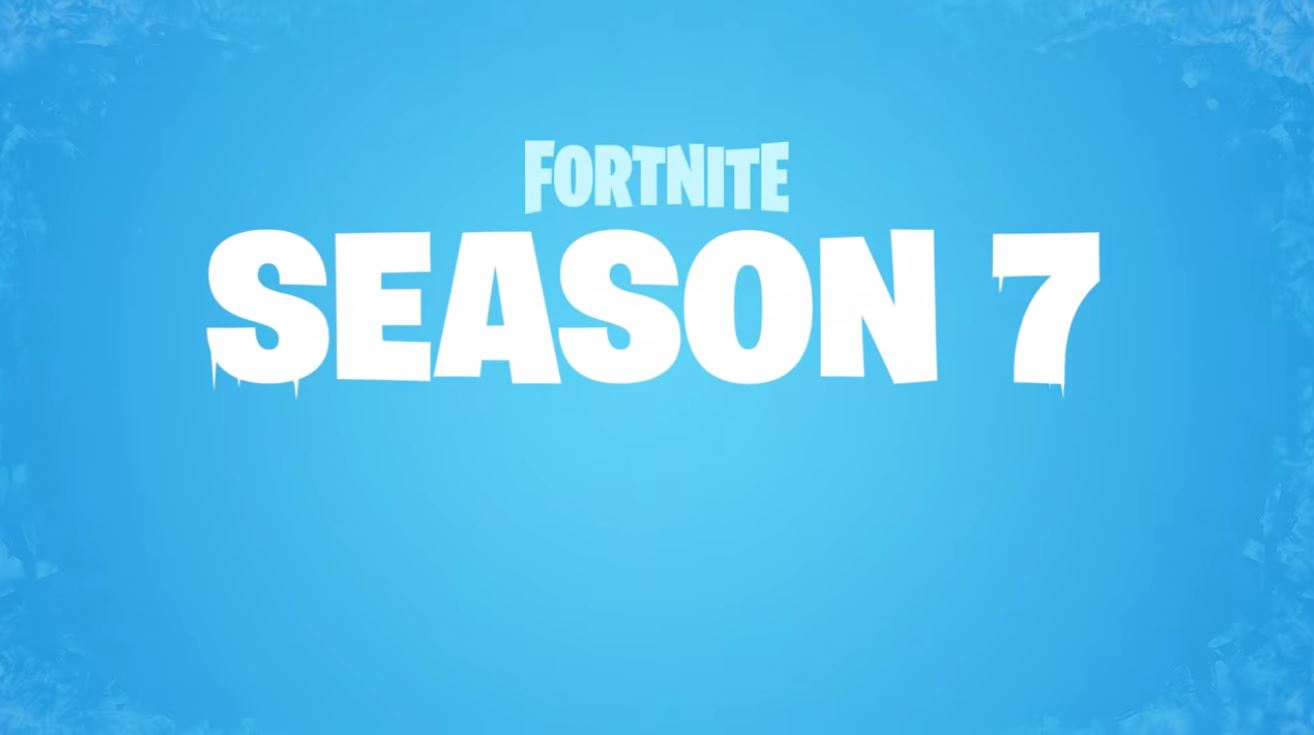fortnite season 7 arrives on ios with a new holiday theme 60fps support on ipad pro and much more - fortnite ipad pro 129
