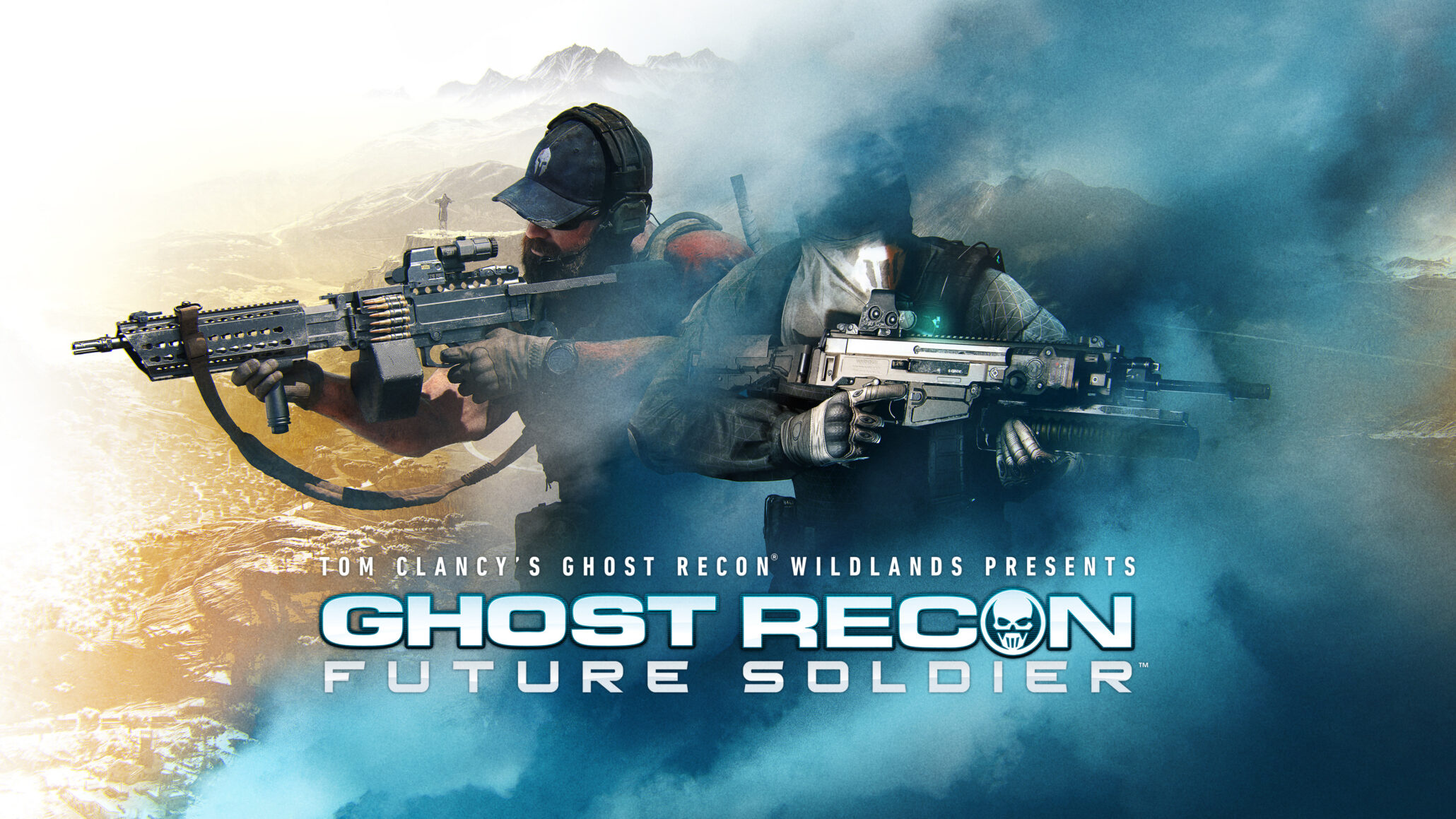 Ghost Recon Wildlands to Get Free Special Mission Inspired by Future Soldier