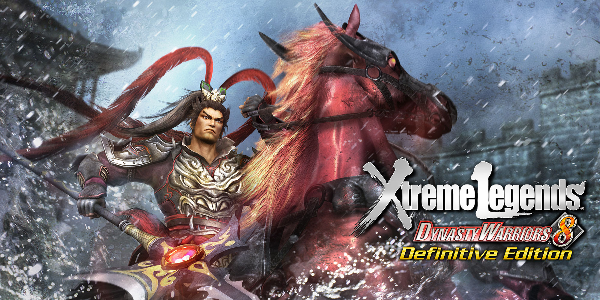 Dynasty warriors 8 xtreme legends complete edition wiki