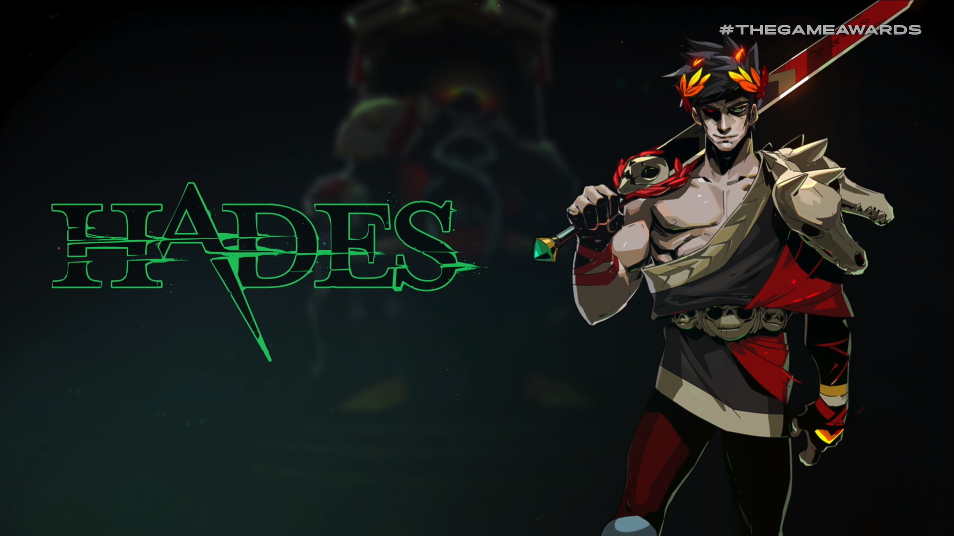 Supergiant Games' New Title, Hades, Available Now on Epic