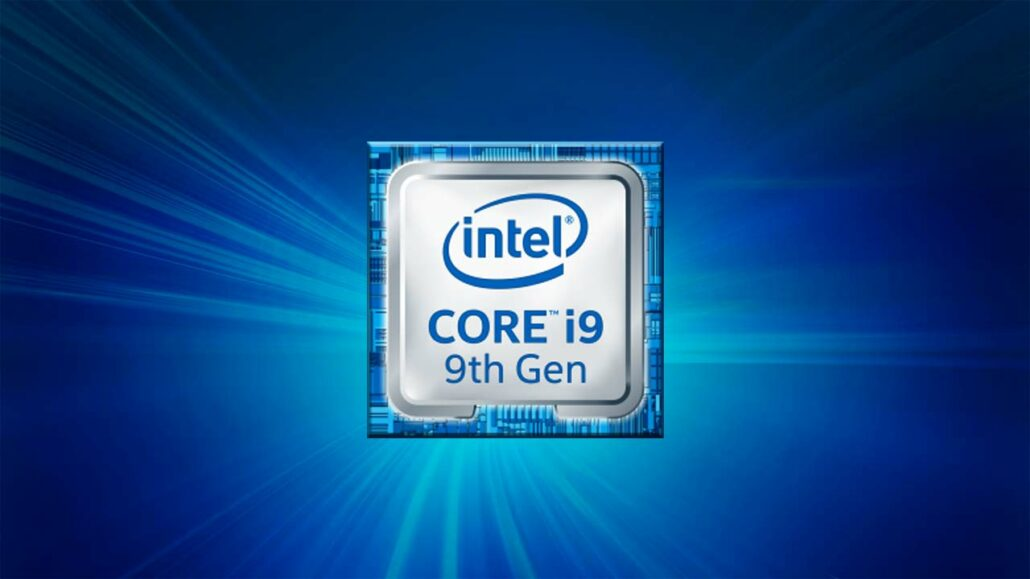 Intel 9th Gen Core i9 Core i7 Core i5 Core i3 NUCs