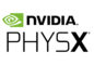 nv_physx_logo