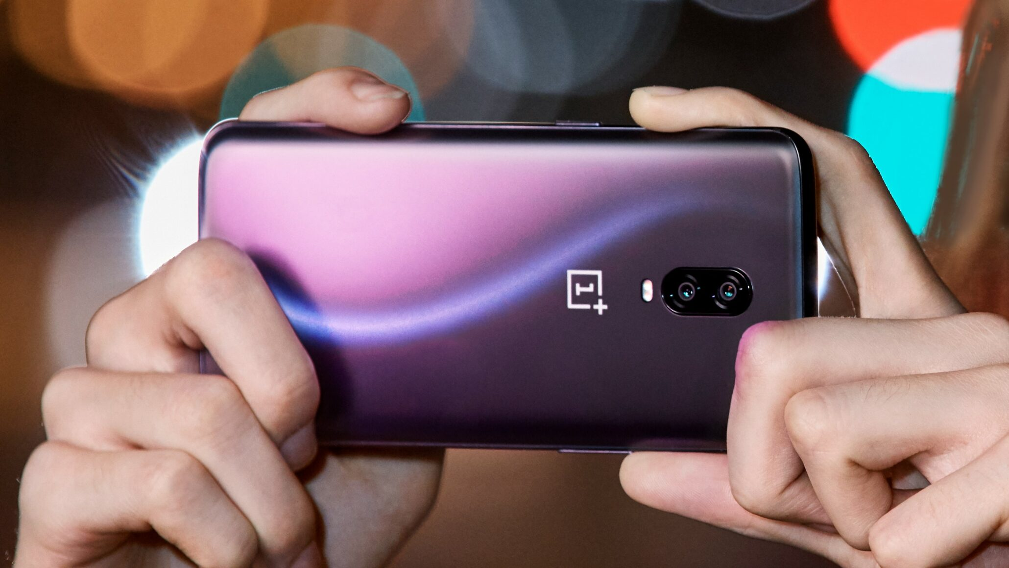 Oneplus 6t Mclaren Edition Leaks Out In All Its Glory Marketing