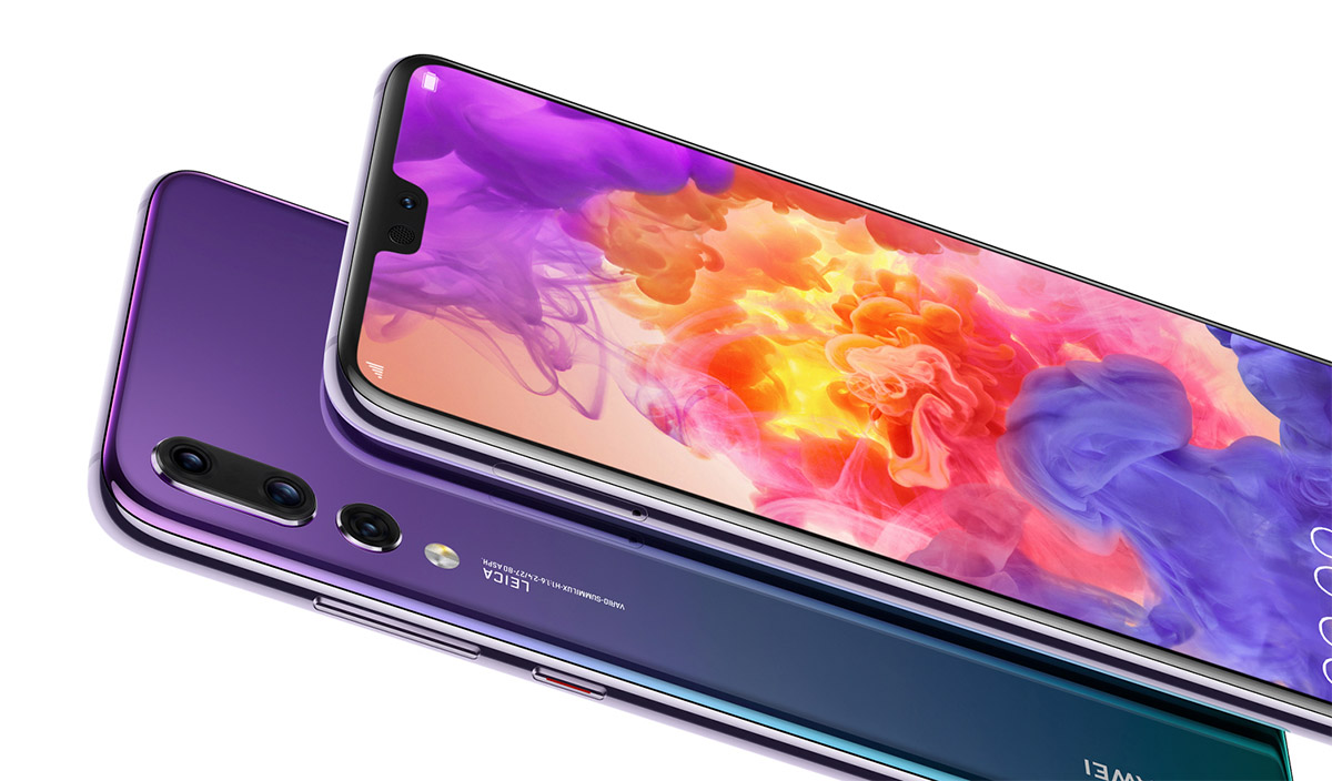 Huawei P30 Non Pro Variant Expected To Be An Imaging