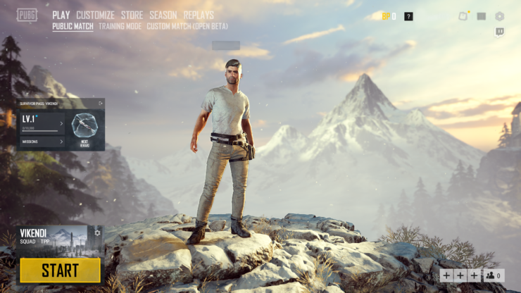 Pubg Vikendi Wallpapers: PUBG PC Update #24 Now Live; Introduces Vikendi Map And More