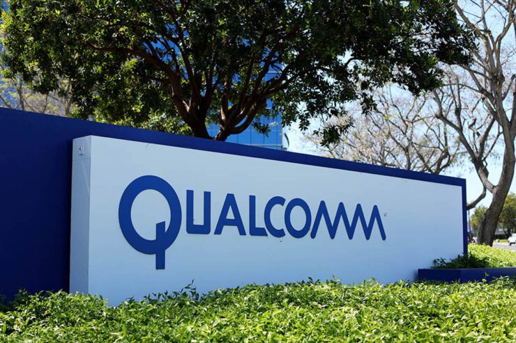Qualcomm attempts to get the iPhone XS and XR banned in China