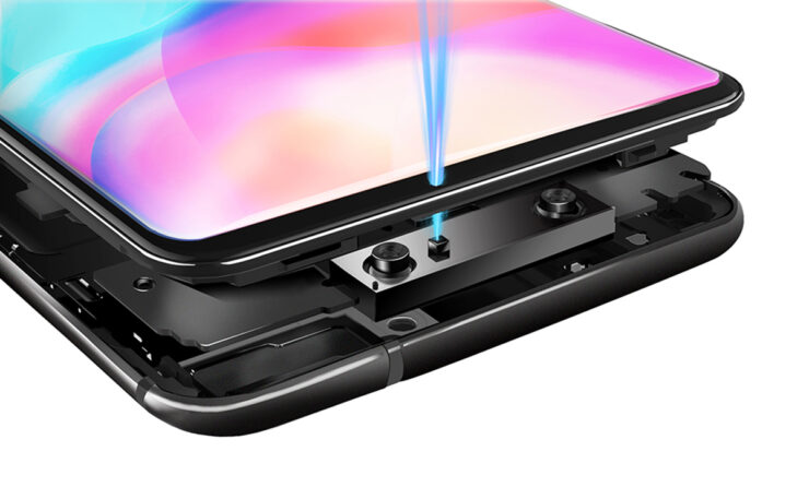 Apple tof sensor 2019 Android flagships getting support