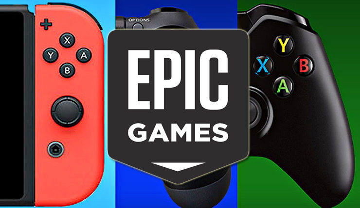 Epic to Help More Games Enable Crossplay in 2019 With New